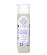 The Honest Company Shampoo & Body Wash Lavender Dream