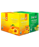 Ener-C 1000 mg Vitamin C Effervescent Drink Mix Bundle