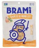 Brami Lupini Beans Garlic and Herb