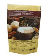Arvinda's Gingery Chai Masala