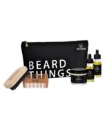 Buck Naked Soap Company Beard Things