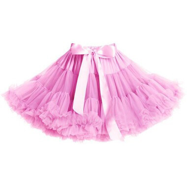 Olivia Rose Pettiskirts Baby Pink