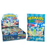 Incredible Novelties Inc Mermaid Fizzy