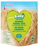 Baby Gourmet Organic Brown Rice Cereal