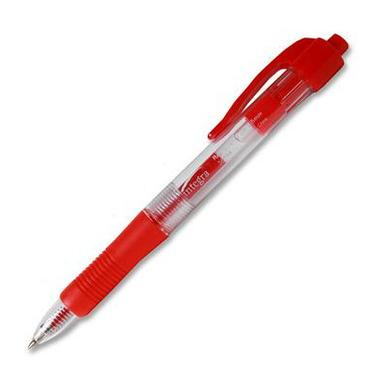 Integra Retractable Gel Ink Ballpoint Pen