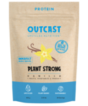 OUTCAST Plant Strong Protein Vanilla