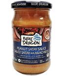 Blue Dragon Peanut Satay Sauce