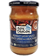 Blue Dragon Peanut Satay Sauce