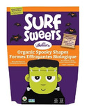 Surf Sweets Organic Spooky Shapes