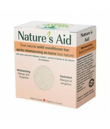 Nature's Aid Solid Conditioner Mango Tangerine