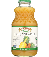R.W. Knudsen Family Organic Just Pineapple Juice
