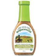 Organicville Olive Oil & Balsamic Vinaigrette