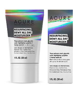 Acure Resurfacing Dewy All Day Moisturizer