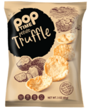 Pop Time Truffle Popped Chips