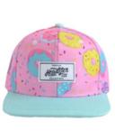 Headster Kids Duh Donut Pink Cap
