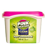 Pink Solution Clean All Purpose Cleaner Unscented