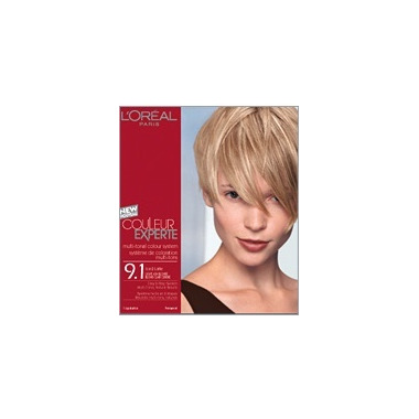 L\'Oreal Couleur Experte Easy 2-Step Colour plus Highlights