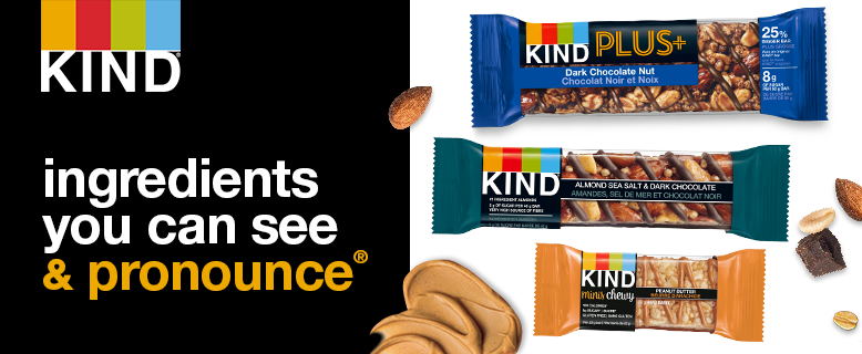 Buy KIND Healthy Snacks at Well.ca