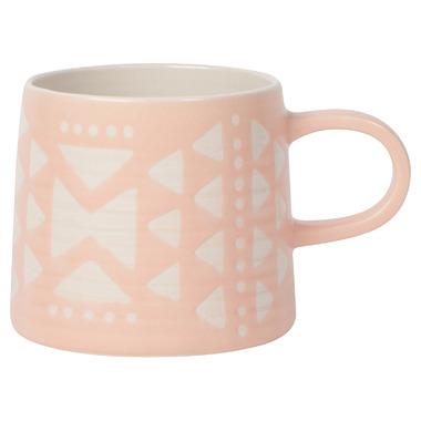 Danica Studio Mug Imprint Pink