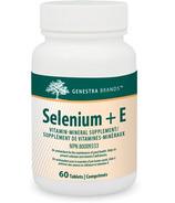 Genestra Selenium + E