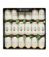 Walpert Linen Greetings Crackers 6 Pack