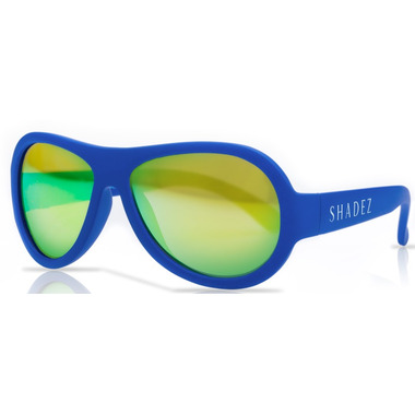 Shadez Classics Children Sunglasses Blue