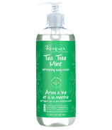 Renpure Tea Tree Mint Body Wash