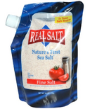 Redmond Real Salt Fine Salt