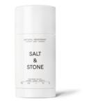 Salt & Stone Natural Deodorant Lavender and Sage