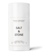 Salt & Stone Natural Deodorant Lavender and Sage