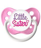 Ulubulu Luttle Sister Pacifier