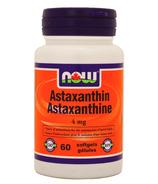 NOW Foods Astaxanthin