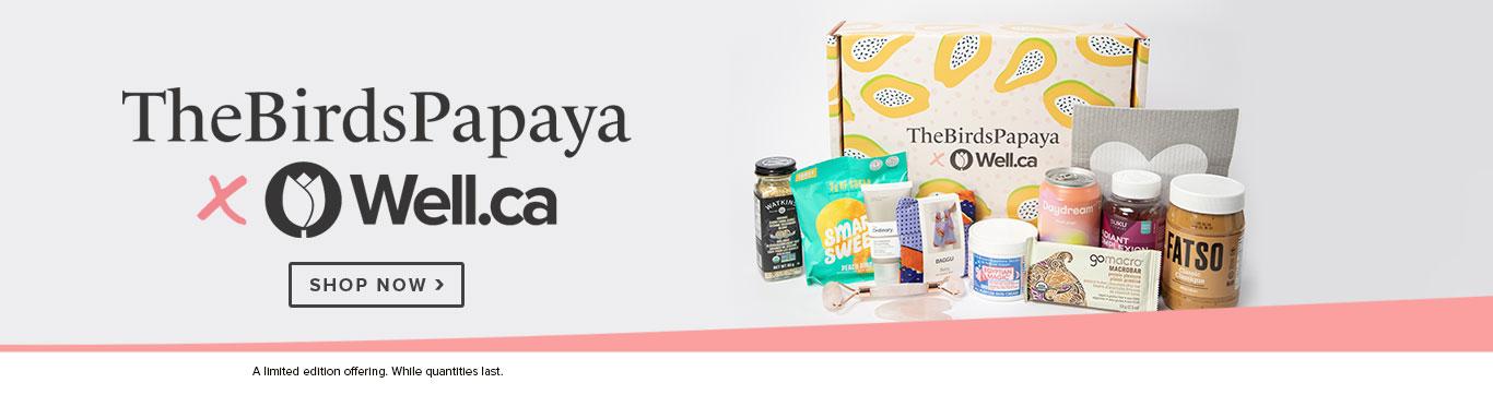 TheBirdsPapaya Box