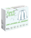 Simply Delish Unflavoured Jelly Dessert