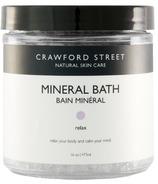 Crawford Street Relax Mineral Bath