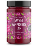 Good Good Keto Friendly Sweet Raspberry Jam