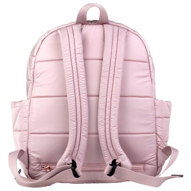 TWELVElittle Companion Backpack Blush Pink