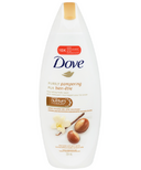 Dove Shea Butter with Warm Vanilla Body Wash