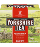 Taylors of Harrogate Yorkshire Tea Orange Pekoe