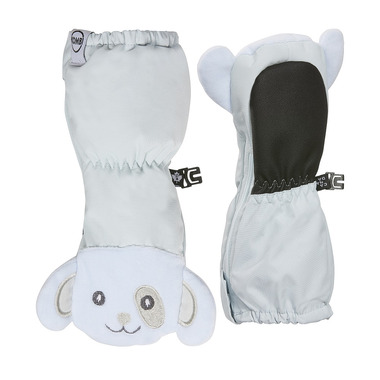 Stonz Mittz Baby Infant Mittens Cold Weather Gloves for Snow and Winter