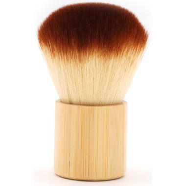 Basicare Bamboo Kabuki Brush