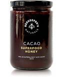 Beekeeper's Naturals Cacao Superfood Honey
