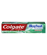 Colgate Max Fresh Clean Mint Toothpaste