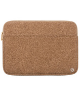 MYTAGALONGS Oak Laptop Sleeve