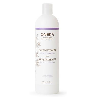Oneka Lavender & Angelica Conditioner