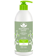Nature's Gate Fragrance-Free Moisturizing Lotion