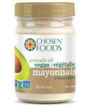 Chosen Foods Avocado Oil Vegan Mayo