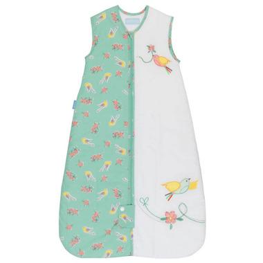 Grobag Baby Sleep Bag 1.0 Tog Floral Flutter