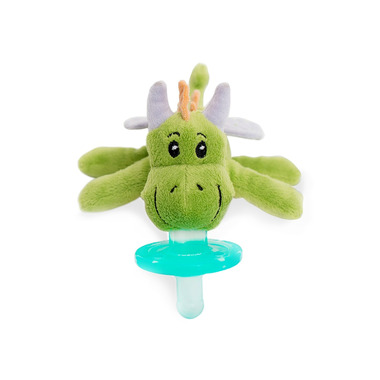 WubbaNub Green Dragon
