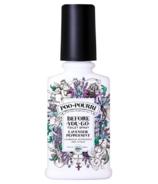Poo-Pourri Custom Bottle Lavender Peppermint